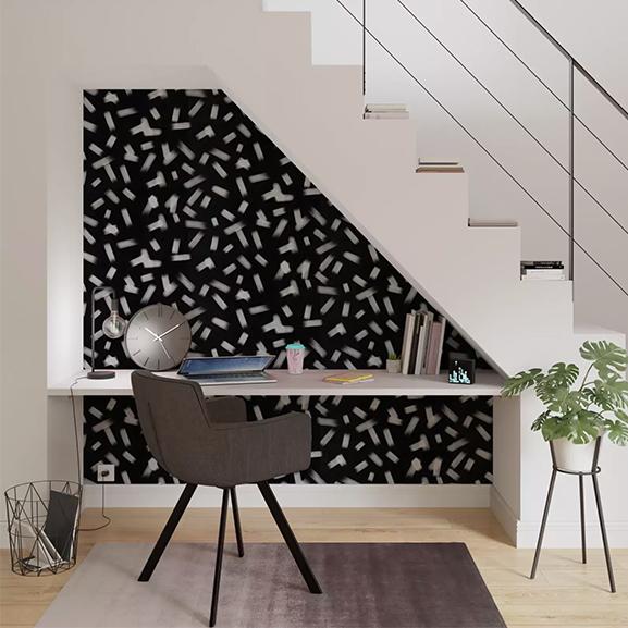 Home deco pattern design