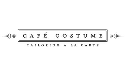 Café costume