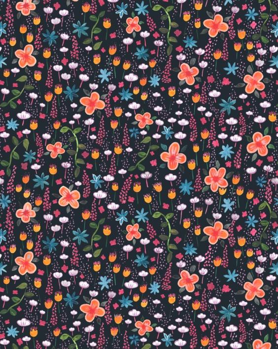 Flowers - Maison Le Callennec