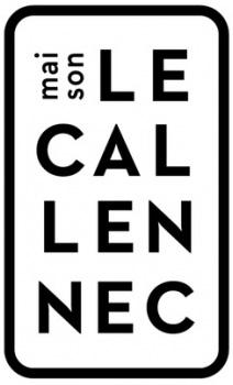 Maison Le Callennec